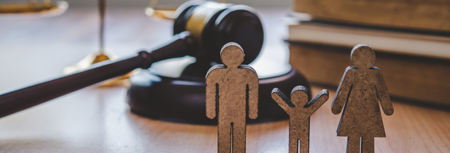 Recourir à un avocat droit de la famille