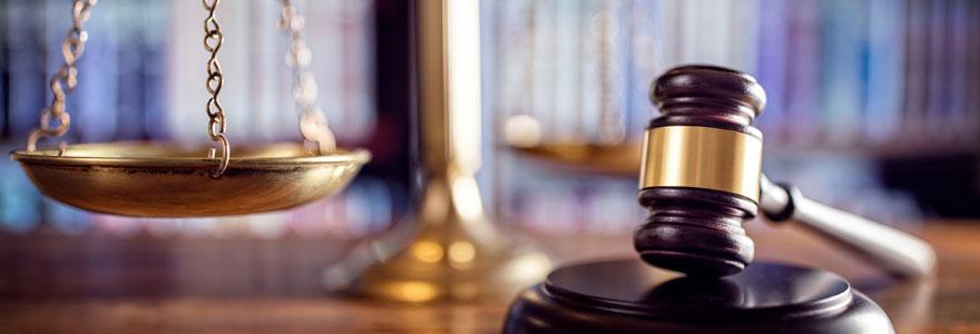 Un avocat de confiance